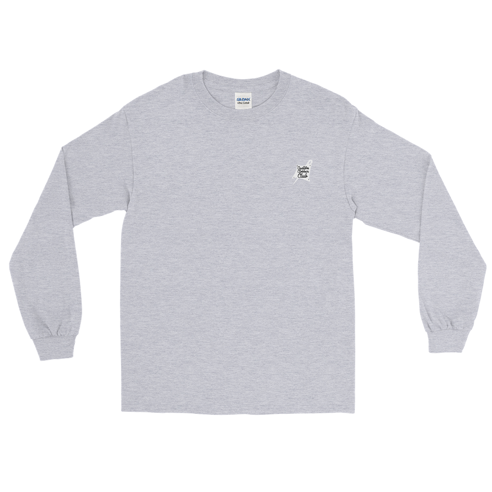 Bad Luck Long Sleeve T-Shirt - Limited Edition