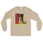"Travis Scott Jordan 6 ""Thirsty"" Long sleeve T-Shirt"