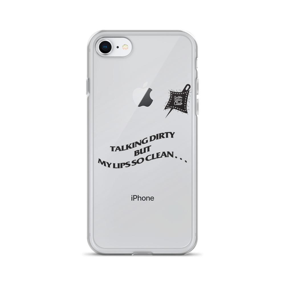 Exclusive iPhone Case - customclobberclub,  - T-shirts & Sweaters