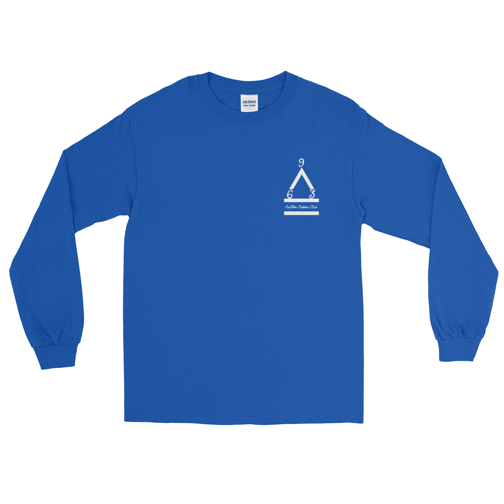 Key Long Sleeve T-Shirt