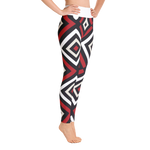 Geometric leggings from Custom Clobber Club - customclobberclub,  - T-shirts & Sweaters