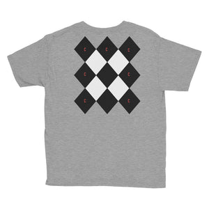 Triple C Kids streetwear T-Shirt Unisex From Custom Clobber Club - customclobberclub,  - Streetwear,T-shirts,Hoodies,Sweaters,hypebeast