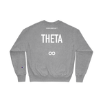 Theta Champion Sweatshirt