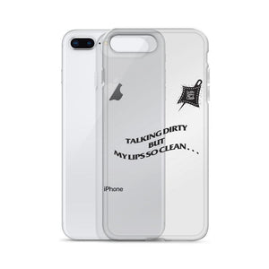 Girls Exclusive iPhone Case - customclobberclub,  - T-shirts & Sweaters