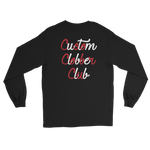 Candy Caine Long Sleeve T-Shirt - customclobberclub,  - Streetwear,T-shirts,Hoodies,Sweaters,hypebeast