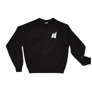 7 Sins Champion Sweatshirt