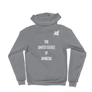 Custom Clobber Club Classic Amnesia Unisex Zip-Up Hoodie sweater - customclobberclub,  - Streetwear,T-shirts,Hoodies,Sweaters,hypebeast