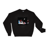 nike air jordan 1 sweatshirt