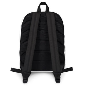 Custom Clobber Club Classic Backpack - customclobberclub,  - Streetwear,T-shirts,Hoodies,Sweaters,hypebeast