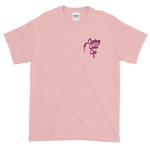 Unisex T-Shirt From Custom Clobber Club (Pink Grad) - customclobberclub,  - Streetwear,T-shirts,Hoodies,Sweaters,hypebeast