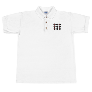 Triple C Embroidered Polo T-Shirt - Limited Ed. - customclobberclub,  - Streetwear,T-shirts,Hoodies,Sweaters,hypebeast