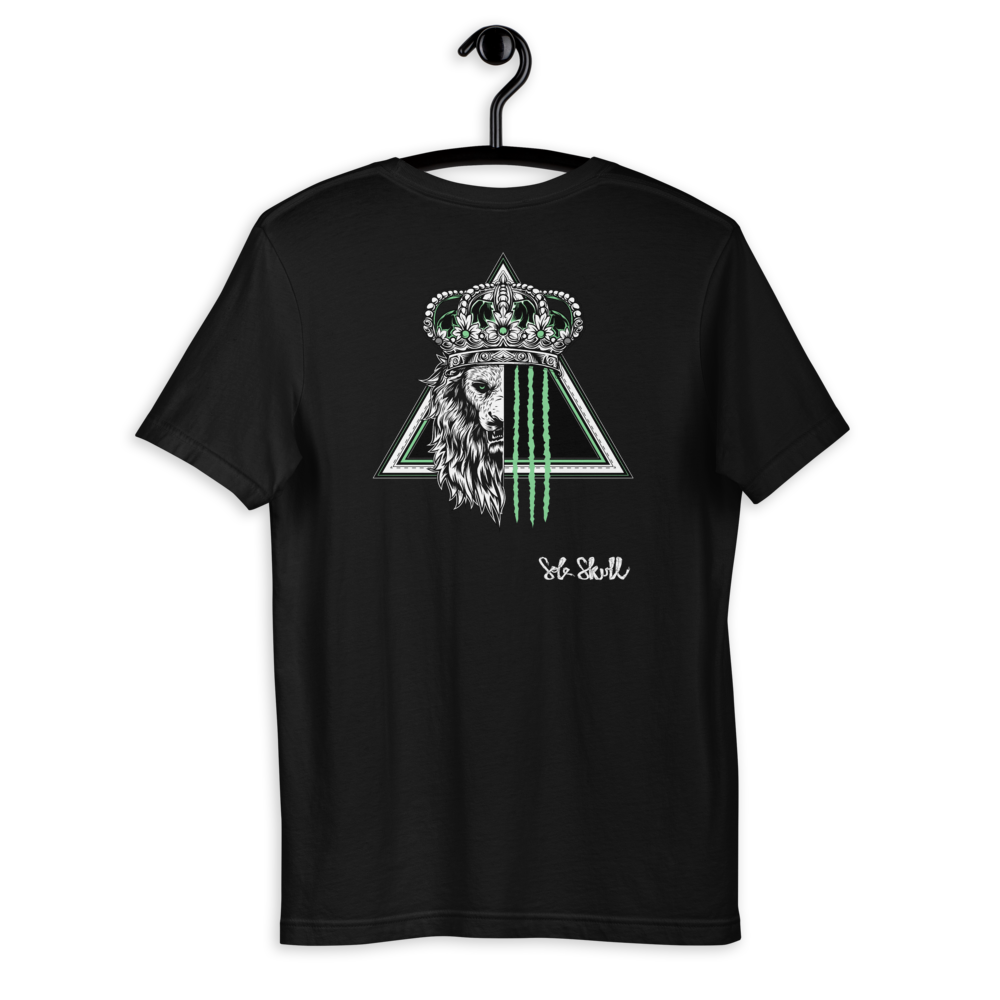 "Highness ""Alvah"" 700v3 T-Shirt"