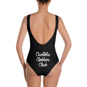 all in one Swimsuits - customclobberclub,  - T-shirts & Sweaters