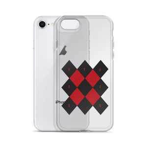 Limited Ed. Triple C iPhone Case - customclobberclub,  - Streetwear,T-shirts,Hoodies,Sweaters,hypebeast