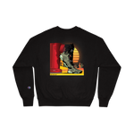 travis scott nike air jordan 6 cactus jack sweatshirt