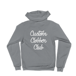 Classic Hoodie From Custom Clobber Club (TXT Only) - customclobberclub,  - Streetwear,T-shirts,Hoodies,Sweaters,hypebeast