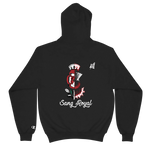 Royal Blood Champion Sweatshirt
