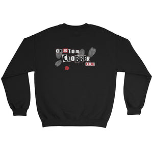 Fashion Killa Sweatshirt - customclobberclub,  - T-shirts & Sweaters