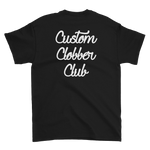 black fashion T-Shirt (W) - customclobberclub,  - T-shirts & Sweaters