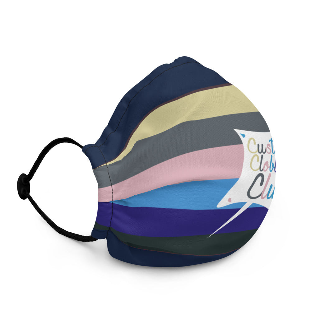 Wotherspoon Face mask