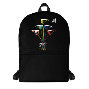 nike air jordan 1 backpack