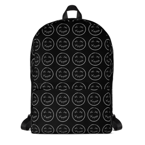 Smiley Face Backpack