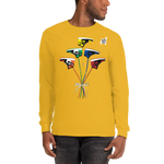 Jordan 1 Balloon Long Sleeve tee