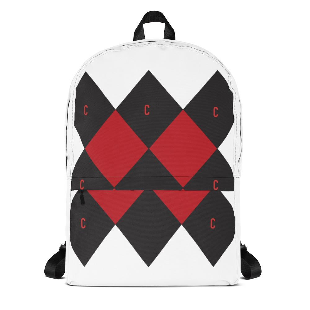 Triple C Limited Ed. Backpack - customclobberclub,  - T-shirts & Sweaters