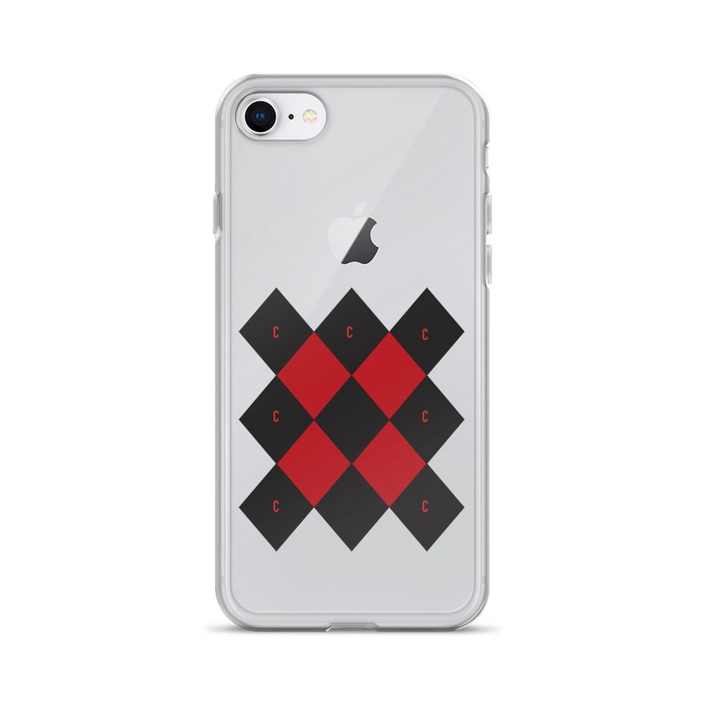 designer iPhone Case - customclobberclub,  - T-shirts & Sweaters