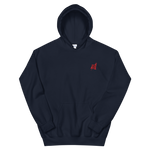 7 Sins Hooded Sweatshirt (WR)