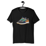 travis scott air force 1 tee