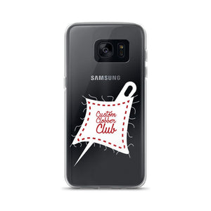 Samsung Case - customclobberclub,  - T-shirts & Sweaters