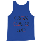 Classic Unisex Vest Tank Top - Maze Collection - customclobberclub,  - Streetwear,T-shirts,Hoodies,Sweaters,hypebeast