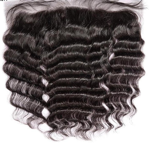 Brazilian Natural Wave Frontal