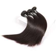 Peruvian Straight- 3 bundles