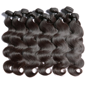Brazilian Body Wave - 3 Bundles