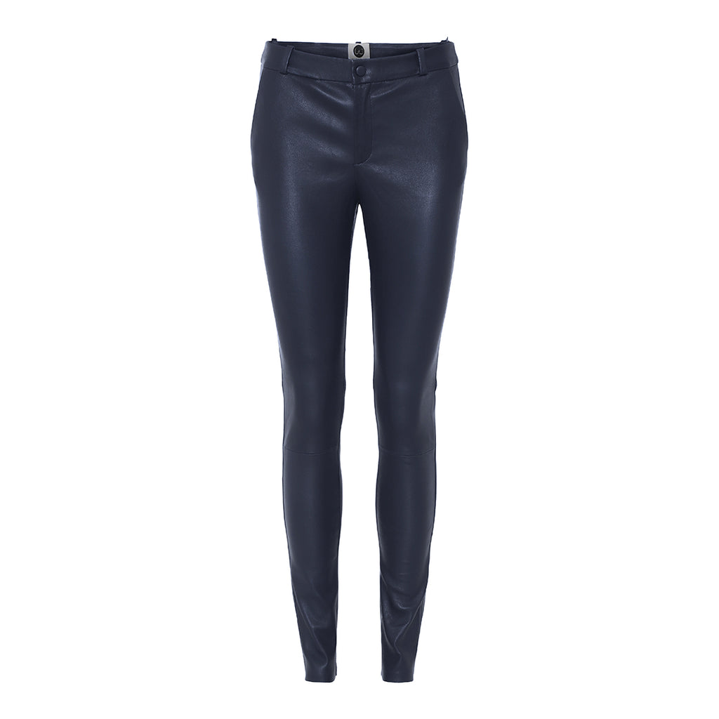 GILDA Pants, Dark Navy