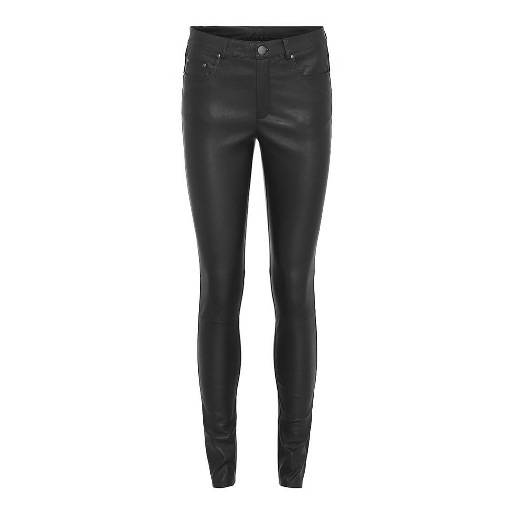 IDA leather Pants