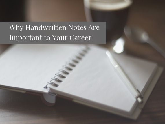 why handwritten images are important to your career