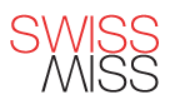 Swiss Miss review of the Modern Fuel Pencil