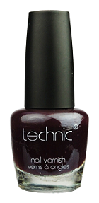 Technic Nail Varnish - Morello