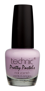 Technic Nail Varnish - Bubblegum