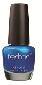 Technic Nail Varnish - Lagoon