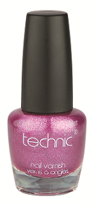 Technic Nail Varnish - Princess