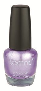Technic Nail Varnish - Violet