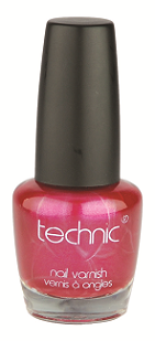Technic Nail Varnish - Happy Heart