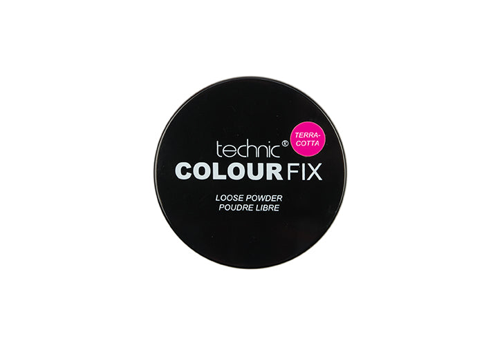 Technic Colour Fix Loose Powder