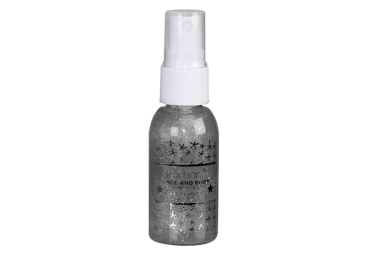 Technic Face & Body Shimmer Spray