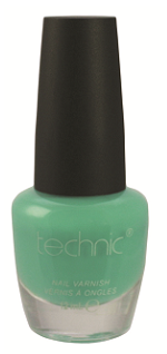 Technic Nail Varnish - Surf's Up