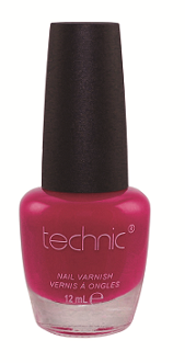 Technic Nail Varnish - Dance Off